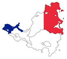 gallery/flag_map_of_saint_martin_&_sint_maarten_france